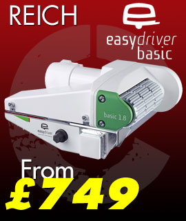 Reich Easydriver basic