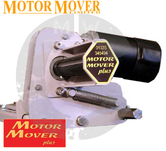 Motor mover plus